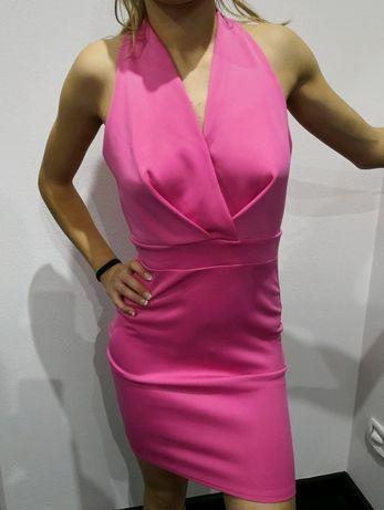 Sukienka sylwestrowa, imprezowa