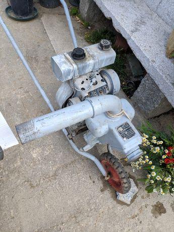 Motor de rega bernard 2 polegadas