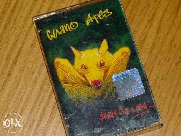 Guano Apes album Proud like a god