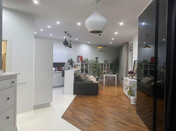 Продажа 2-к квартиры с евроремонтом в Жк Панорама