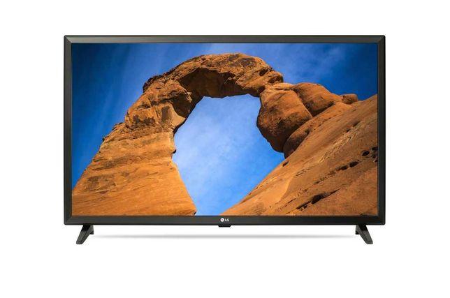 """Vende-se TV LG 32LK510BPLD 32"""" HD"""