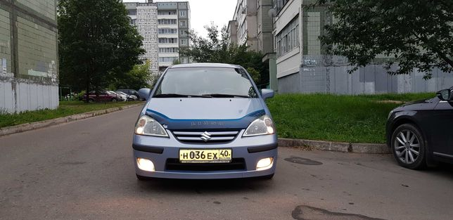 Suzuki Liana 2005 1.6 МКПП