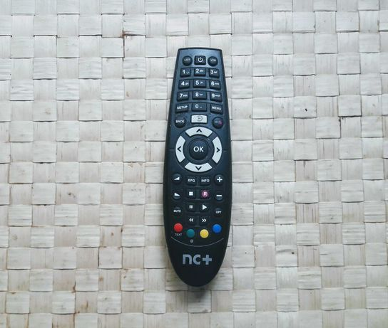 Pilot NBOX canal+ NC+ N Oryginalny