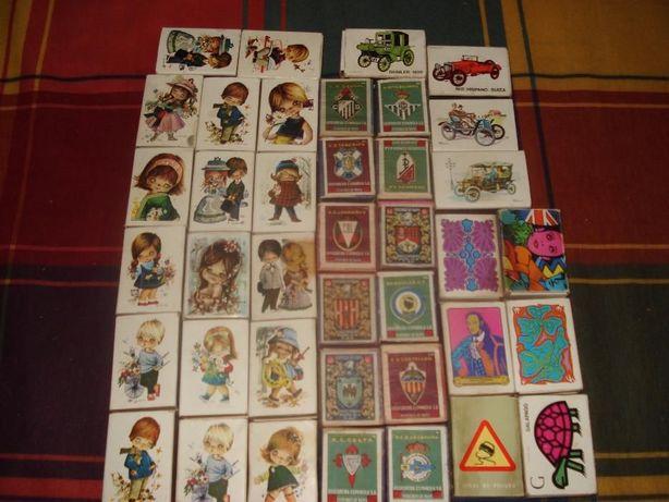 colecção de caixas 39