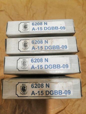 Подшипник 6208N (50208)