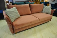 Sofa rozkładana NOBO Vinci Divano WARSZAWA meble  Studio Komfort