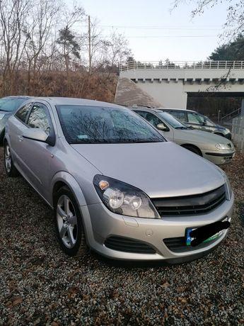 Opel Astra GTC 200km ŚLICZNE!