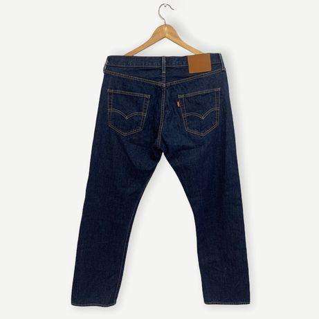 Джинсы levi's 501 штаны брюки мужские оригинал