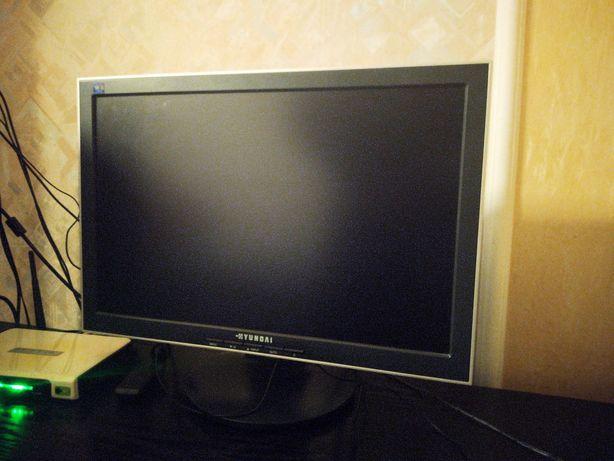"Monitor PC HYUNDAI N91W 19"" LCD 1440x900px"