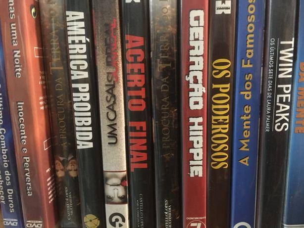 DVDs Filmes