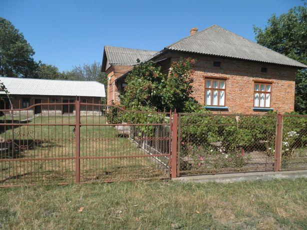 Два будинки в с.Ілавче Теребовлянський район