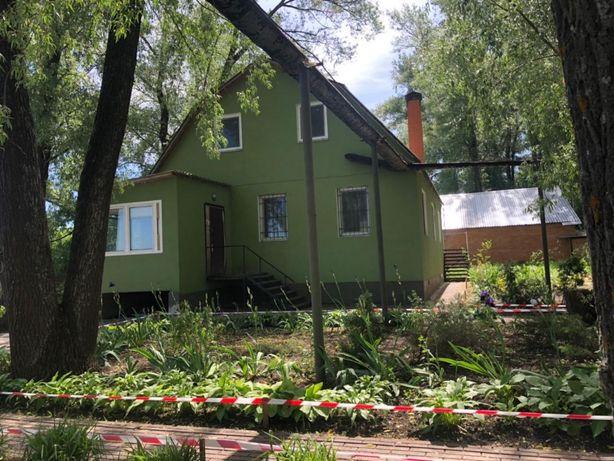 Дом (дача, имение, рыбалка, отдых) Старый Салтов, Хотомля, Мартовое