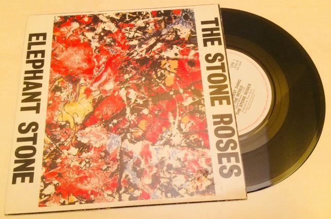 Stone Roses - Elephant Stone (7 singiel)