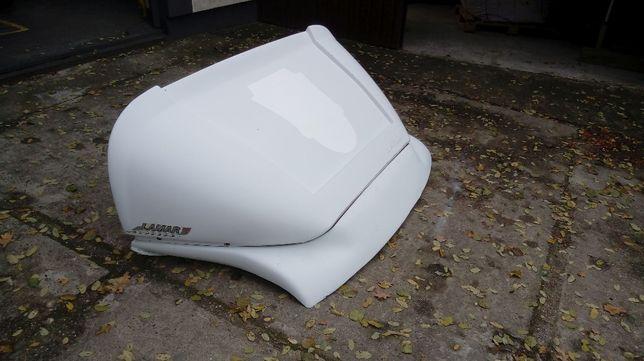 Spojler dachowy regulowany Sprinter