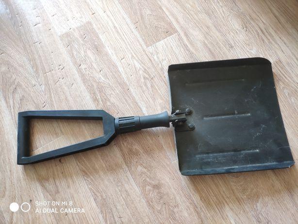 Складная лопата для снега и другого Urban Snow Fighter