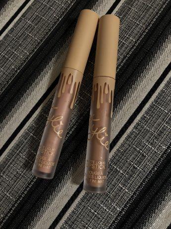 Помады Kylie Kosmetics