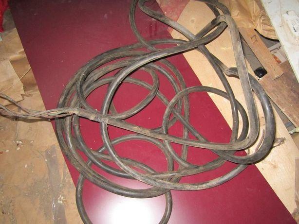 кабель електричний 4*4 12 метр
