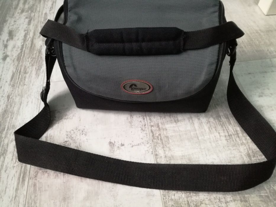 Torba Lowepro D-Res 50 AW (126) Mielec - image 1