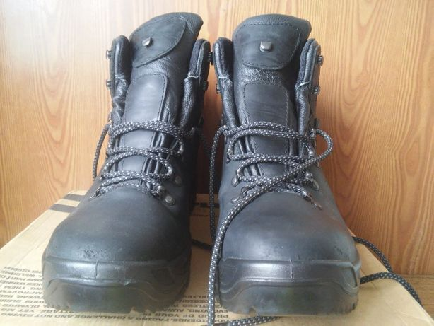 Ботинки Alpina