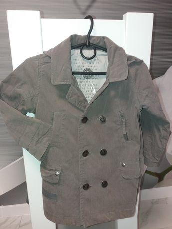 Дитячий плащик-куртка.
