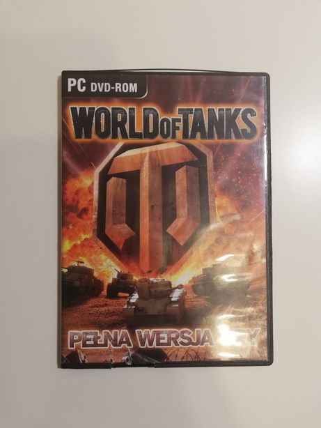World of Tanks PC gra na komputer