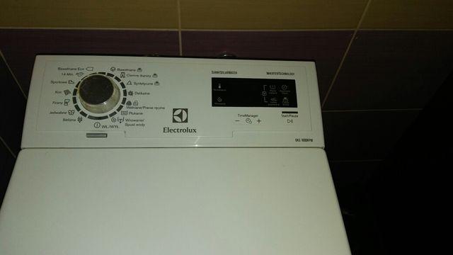 Części do pralki Electrolux EWT10660DW.