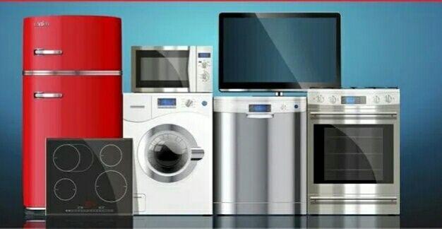 Ремонт стиральных ,посудомоечных машин, бойлеров, электроплит.