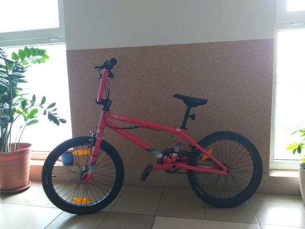 Rower wyczynowy BMX Giant (w bardzo dobrym stanie, prawie nieużywany)