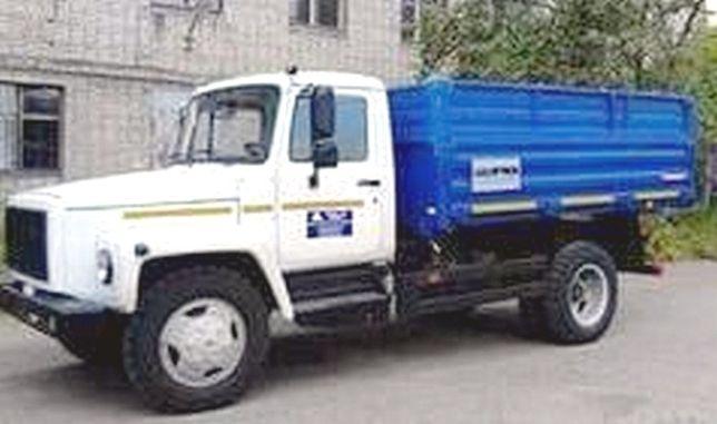 Вывоз мусора самосвалом доставка грузчики погрузчик демонтаж