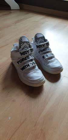 Buty chłopięce Star Wars roz. 34