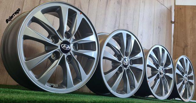 NOWE ORYGINALNE FELGI Hyundai I30, I40, IX20,Tucson 15x5x114,3