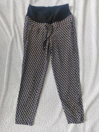 Spodnie ciążowe H&M roz. 38 M