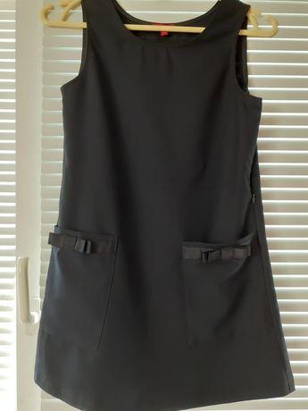 Школьный сарафан и юбка для первоклашки