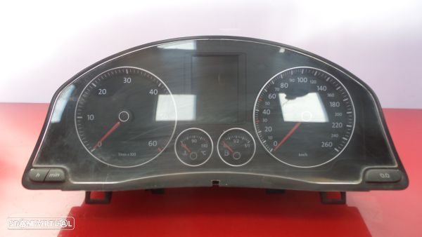 Quadrante Volkswagen Golf V Variant (1K5)