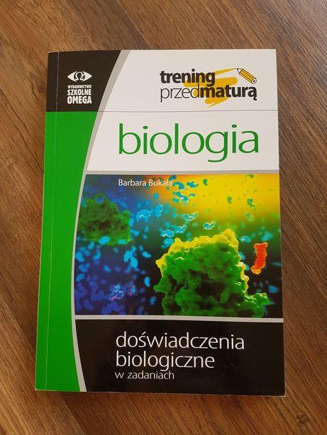 Bukała doświadczenia biologiczne w zadaniach
