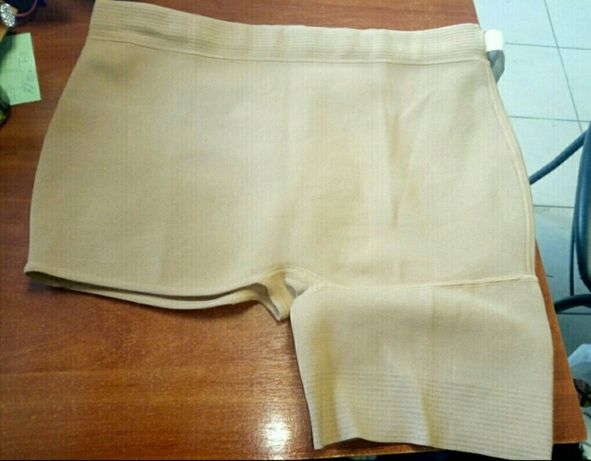 Компрессионные шорты трусы mediven 550 custom CCL 2