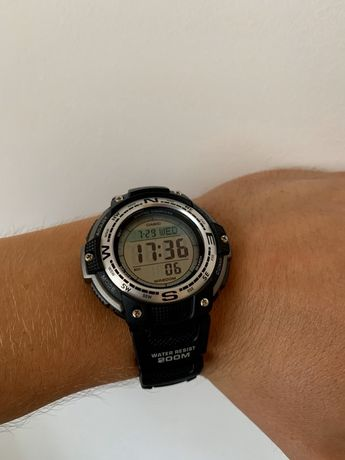 Годинник часы casio G-SHOCK 3157