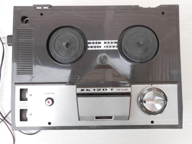 магнитофон Унитра -Грюндиг ЗК-120Т