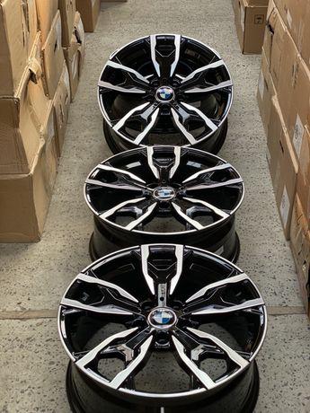 Диски Новые R18/5/120 BMW X3 F25 в Наличии