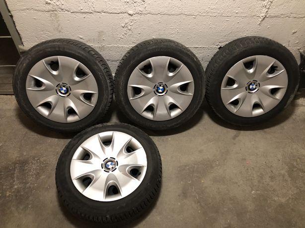 Koła zimowe BMW Nexen Winguard 205/55 R16