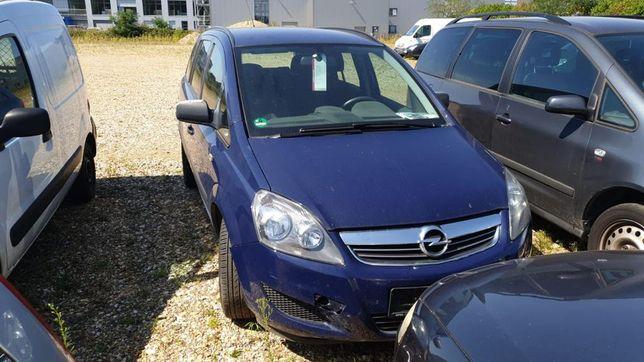 РАЗБОРКА, Opel Zafira 1.7  cdi 2009