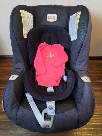 Sprzedam fotelik Roamer First Class Plus Jet ZNB dla dzieci 0-18 kg.