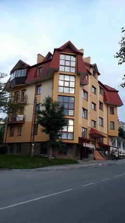 Элитная 2-комнатная квартира в центре Трускавца