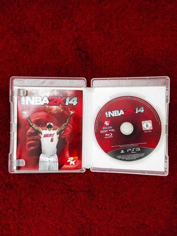 NBA 2k14 PS3 Okazja