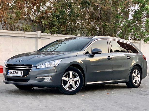 Продам авто Peugeot 508 sw PANORAMA
