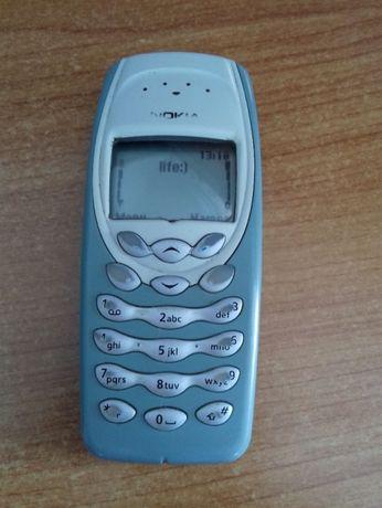 Телефон Nokia 3410