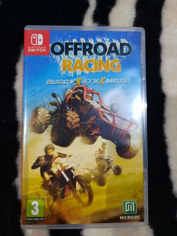 Offroad Racing Nintendo Switch