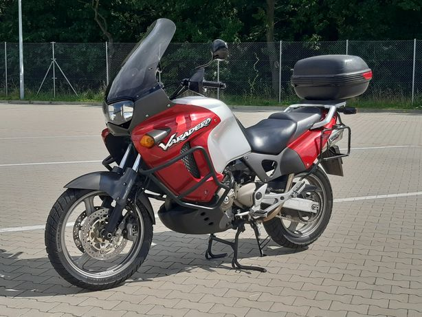 HONDA XL 1000 V Varadero !!!48000km!!!