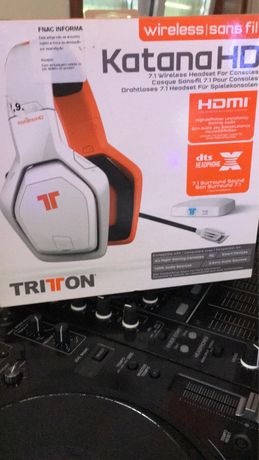 Triton katana HD