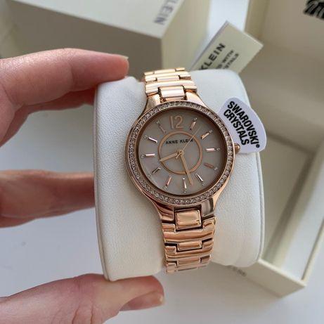 Женские часы Anne Klein AK-1854RMRG